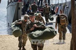 Mỹ - Philippines giữ nguyên kế hoạch tập trận chung vào tháng 5/2020