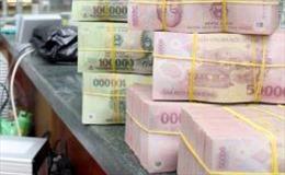 Bình Phước: Cán bộ huyện 'ém' hơn 2 tỷ đồng tiền thanh lý tài sản sung công quỹ