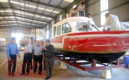 James Boat - đơn vị đi đầu ứng dụng công nghệ mới trong lĩnh vực đóng tàu