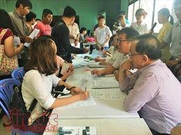 Rút ngắn thời gian cấp phép cho người lao động nước ngoài từ tháng 10