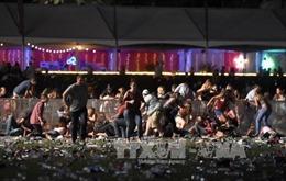 Vụ xả súng ở Las Vegas: Nhà Trắng cho rằng 'chưa phải lúc' để thảo luận kiểm soát súng đạn