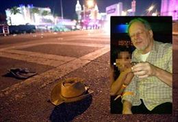 Nghi vấn kẻ xả súng tại Las Vegas chế lại vũ khí để vãi đạn nhanh hơn