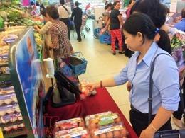 Sản phẩm thịt và trứng gia cầm bắt đầu được truy xuất nguồn gốc tại TP Hồ Chí Minh