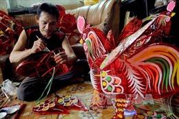 Giữ hồn Việt qua đồ chơi Trung thu truyền thống