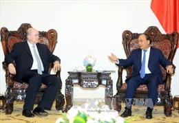 Việt Nam sẵn sàng chia sẻ kinh nghiệm phát triển kinh tế với Cuba