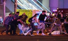 Liệu vụ xả súng Las Vegas có ảnh hưởng tới chính sách kiểm soát súng đạn của Mỹ?