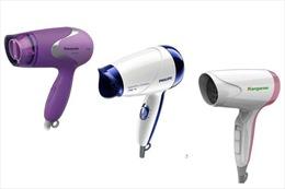 Những điều bạn phải lưu ý khi chọn mua máy sấy tóc