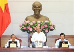 Thủ tướng Nguyễn Xuân Phúc: 'Càng gần đến đích thì chúng ta càng phải cố gắng'