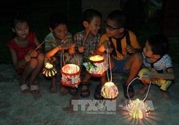 Phong tục và ý nghĩa Tết Trung thu ở Việt Nam