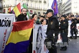 Tây Ban Nha cáo buộc chính quyền Catalonia 'kích động nổi loạn'