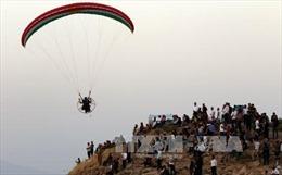 Iraq cấm bán ngoại tệ cho khu vực tự trị người Kurd