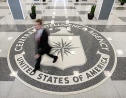 Bộ Ngoại giao Nga 'đá xoáy' CIA trên mạng xã hội