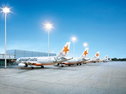 Jetstar Pacific phản hồi việc tăng giá vé máy bay và thay đổi lịch bay
