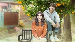 Phim Hàn Quốc 'Bố dượng tuổi 30' lên sóng truyền hình