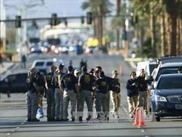 Không có dấu hiệu khủng bố trong vụ xả súng ở Las Vegas