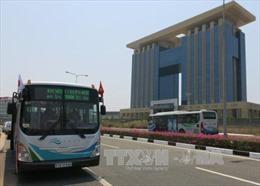 Bình Dương kêu gọi đầu tư gần 2.000 tỷ đồng cho dự án xe buýt nhanh BRT
