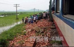 Tai nạn đường sắt liên tiếp tại Hải Dương làm 2 người tử vong