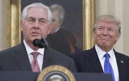Ngoại trưởng Mỹ hoạt động 'sau cánh gà' để cứu thỏa thuận hạt nhân Iran