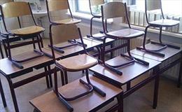 Giáo viên tiểu học Hà Lan đồng loạt đình công đòi tăng lương