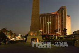 Hung thủ vụ xả súng Las Vegas đã chuẩn bị thảm sát ở cả Boston, Chicago