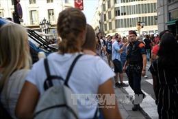 Các nước Nam Âu hoãn hội nghị thượng đỉnh do khủng hoảng tại Tây Ban Nha