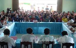 Khánh Hòa khắc phục ô nhiễm môi trường tại bãi rác Hòn Rọ