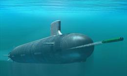 Hải quân Mỹ tung tàu ngầm tấn công thế hệ mới ra đại dương