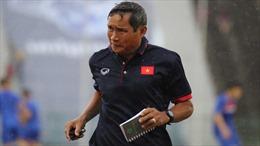 HLV Mai Đức Chung: 'Tuyển Việt Nam phải giành chiến thắng để tiến gần VCK Asian Cup 2019'