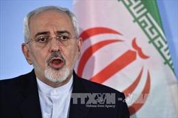 Iran tuyên bố đáp trả mọi hành động của Mỹ