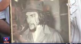 Cuba tưởng niệm 50 năm ngày anh hùng 'Che' Guevara hy sinh