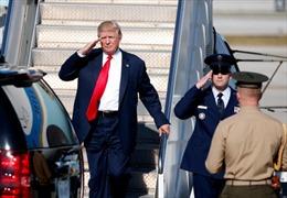 Tổng thống Trump có 'hoạt động đặc biệt' tại khu DMZ liên Triều vào tháng tới?