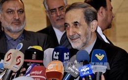 Iran cảnh báo Mỹ không đưa IRGC vào danh sách khủng bố