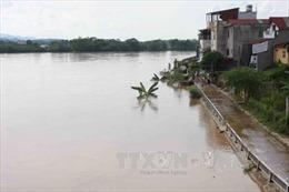 Tin lũ sông Hoàng Long, cảnh báo lũ sông Thao