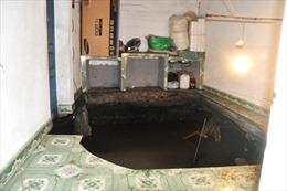 Quảng Ninh xử lý nghiêm hành vi khai thác nước dưới đất trái phép
