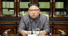 CIA bị cáo buộc có âm mưu ám sát ông Kim Jong-un