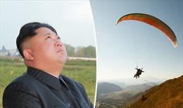 Dù lượn - vũ khí bí mật của đặc nhiệm Triều Tiên