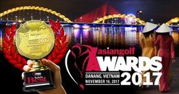 Tạp chí Asia Golf: Việt Nam là điểm du lịch golf hấp dẫn nhất khu vực Châu Á Thái Bình Dương 2017