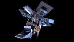 Nga phóng vệ tinh của châu Âu giám sát bầu khí quyển Trái Đất