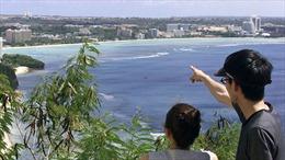 Triều Tiên vẫn chưa 'buông tha' đảo Guam