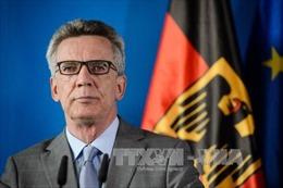 Đức, Pháp, Áo muốn duy trì kiểm soát biên giới bên trong EU