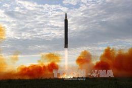 Tình báo Hàn Quốc: Triều Tiên lại sắp phóng tên lửa