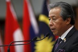 Malaysia lên kế hoạch đóng cửa đại sứ quán tại Triều Tiên