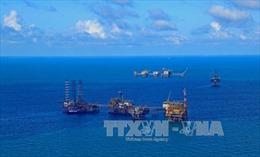 Hoàn tất hợp đồng phát triển dự án mỏ khí Phong Lan Dại