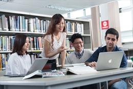 Ưu thế vượt trội của tấm bằng MBA tại MDIS