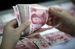 Ngân hàng Trung ương Trung Quốc 'bơm' tiền vào thị trường