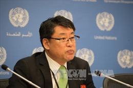 Triều Tiên tố Mỹ ngăn cản những nỗ lực nghiên cứu, khai thác vũ trụ