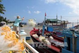 Kiên Giang phát triển bền vững kinh tế thủy sản