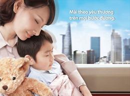 Prudential Việt Nam với 'Bảo vệ yêu thương'