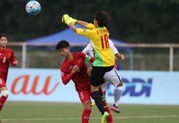 U19 nữ Việt Nam thua tiếp trận hai, Hàn Quốc nuôi hy vọng vào bán kết
