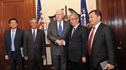 Chìa khóa mở ra tương lai lâu dài của quan hệ Việt Nam-Hoa Kỳ